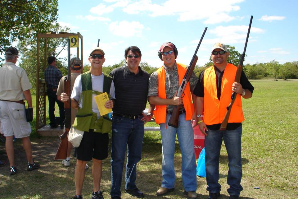 sporting clays hel